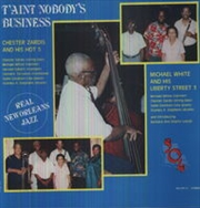 Taint Nobodys Business   Vinyl