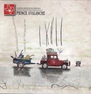 Prince Avalanche | Vinyl