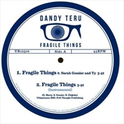 Fragile Things | Vinyl