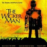 Wicker Man | Vinyl