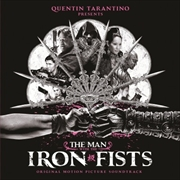 Man With The Iron Fists | Vinyl