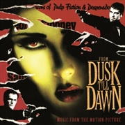 From Dusk Till Dawn | Vinyl