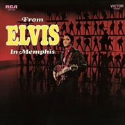From Elvis In Memphis | Vinyl
