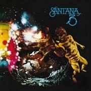 Santana Iii   Vinyl