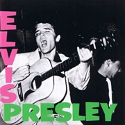 Elvis Presley: Remastered | Vinyl