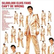 50000000 Elvis Fans | Vinyl