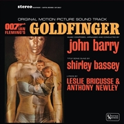 Goldfinger (Import)