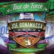 Tour De Force: Live: Shepherd's Bush | CD