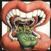 Sings: Again   CD