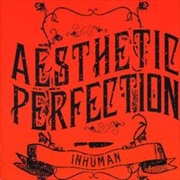 Inhuman | CD