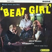 Beat Girl | Vinyl