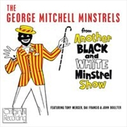 Another Black And White Minstrel Show | CD