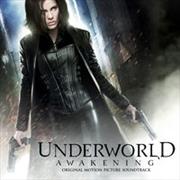 Underworld Awakening | CD