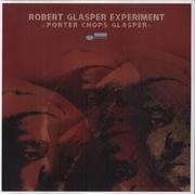 Porter Chops Glasper | Vinyl