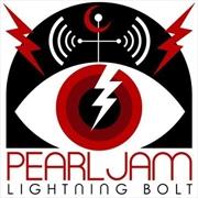 Lightning Bolt | Vinyl