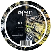 Surrender | Vinyl