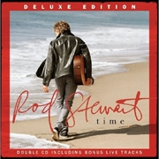 Time: Deluxe Edition | CD