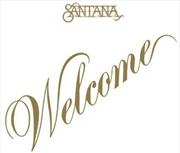 Welcome | Vinyl