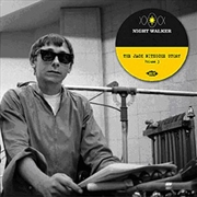 Night Walker: Jack Nitzsche: V3 (Import) | CD