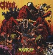 Maniaxe | Vinyl
