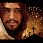 Son Of God: Music Inspired By The Motion Picture (Import) | CD