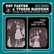 Studio Recordings 1961 - 1970 | Vinyl