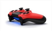 Dualshock 4 Controller Red | PlayStation 4