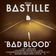 Bad Blood | Vinyl