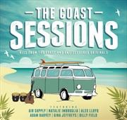 Coast Sessions | CD