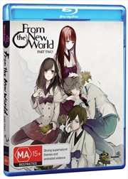 From The New World Part 2 | Blu-ray