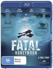 Fatal Honeymoon | Blu-ray