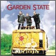 Garden State   Vinyl