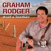 Dust And Leather | CD