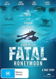 Fatal Honeymoon | DVD