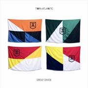 Great Divide | CD