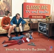 Classic ABC TV And Radio Themes