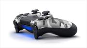 Dualshock 4 Controller Camo | Games