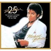 Thriller: 25th Ann Edn | Vinyl