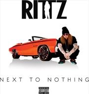 Next To Nothing | CD