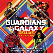 Guardians Of The Galaxy | Vinyl