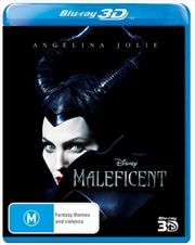 Maleficent 3D | Blu-ray 3D