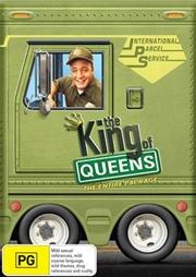 King Of Queens; Complete Series | DVD
