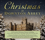Christmas At Downton Abbey | CD