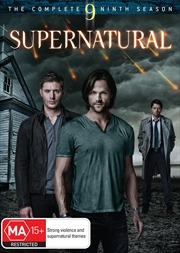 Supernatural - Season 9 | DVD