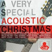 A Very Special Acoustic Christmas | CD