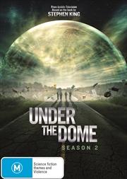 Under The Dome - Season 2 | DVD
