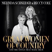 Great Women Of Country