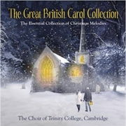 Great British Carol Collection | CD