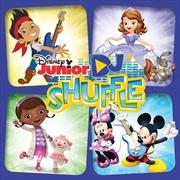 Disney Junior DJ Shuffle | CD