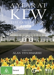 A Year At Kew Series 1